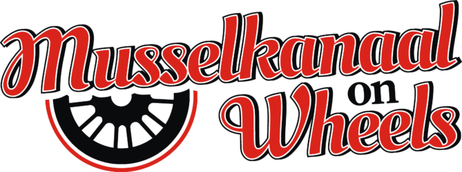 Musselkanaal on Wheels